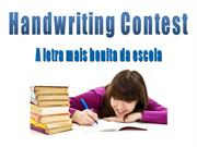Handwriting Contest