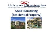 Website Presentation -  SMSF Borrowing