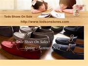 Tods Shoes Sale - Official Tods Outlet Online