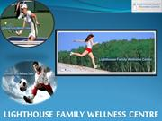 Lighthouse Family wellness Center