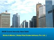 9560297002! MGM Grand, MGM Grand Commercial Projects in New Delhi