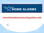 Best Alarm System | House Alarms | Door Alarms | Window Alarm