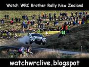 Brother Rally Round 7 June 2012 Live Online Stream