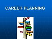HRM Career and Planning ppt