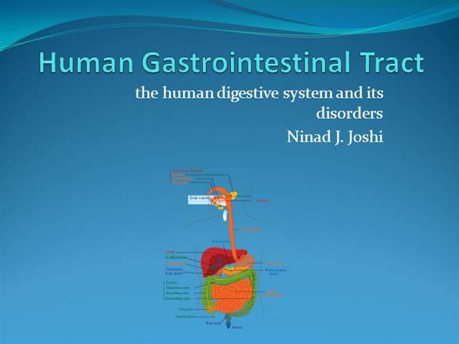 Drugs Acting on Gastrointestinal Tract |authorSTREAM