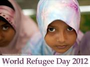 World Refugee Day 2012 (June 20)