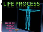 life process
