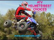 ATV Helmets! Best Choices