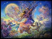 what a joy - josephine wall art