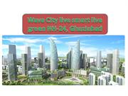 Wave Hi-Tech City-Booking @9873824246- Wave Hi-Tech City Ghaziabad