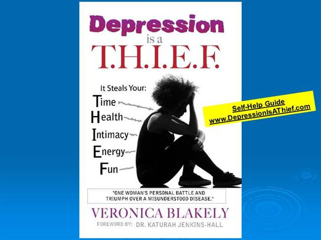 Depression - PPT |authorSTREAM