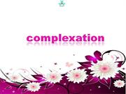 complexation