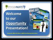 Work From Home | Home Based Business | Work At Home