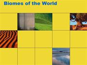 biomes