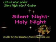 Lch S Bi TC Silent Night