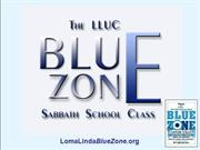 Blue Zone - Sabbath School - Sarah Knauss-119 Years of Age