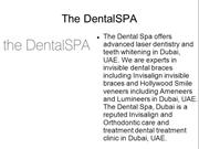 Painless Dentist in Dubai UAE, Painless Dentistry in Dubai