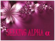 SEEKING ALPHA α