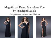 Magnificent Dress, Marvelous You by Instylegirls.co.uk