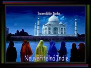 Neuvěřitelná Indie (Incredible India)