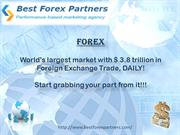 Best Forex Partners - Forex affiliate