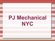 P J Mechanical