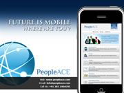 Future is mobile – Where are you