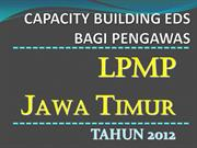 CAPACITY BUILDING EDS