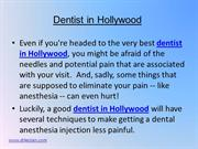 Dentist in Hollywood 7-2