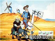 DON QUIJOTTE