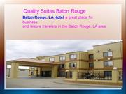 Baton Rouge, LA Hotel, Hotels in Baton Rouge Louisiana