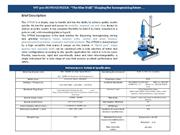 WT500-The Bule Hulk Homogenizer