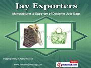 Handicrafts Items by Jay Exporters, Ahmedabad