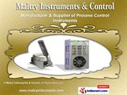 Process Control Instruments by Maitry Instruments & Control, Surat