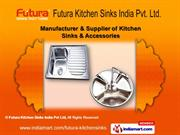 Kitchen Sinks by Futura Kitchen Sinks India Pvt Ltd, Bengaluru