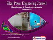 Noise Control Solutions by Silent Power Engineering Controls, Hyderaba