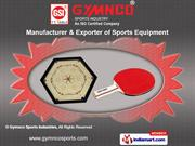 Sports & Health Equipments by Gymnco Sports Industries, Meerut