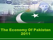 The Economy Of Pakistan (Brief Overview)