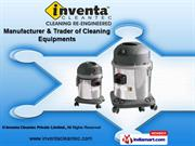 Cleaning Equipment by Inventa Cleantec Private Limited, Noida
