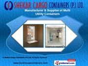 Containers and Bunkhouses by Shekar Cargo Containers Private Limited,