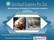 Industrial Product by Devchand Engineers Private Limited, Surat