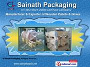 Packaging Solutions by Sainath Packaging, Pune