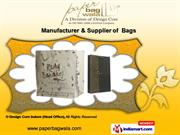 Paper And Packaging Bags by Design Core Indore ( Head Office ), Indore