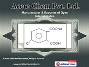 Intermediates by Aceto Chem Private Limited, Surat