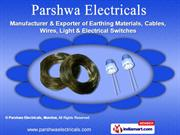 Electrical Accessories by Parshwa Electricals, Mumbai, Mumbai