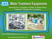 Clarifiers by Water Treatment Equipments, Pune, Pune
