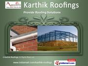 Roofing Solutions by Karthik Roofings, Bengaluru