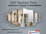 Engineering Services by S2S Machine Tools, Pune
