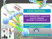 gene mapping