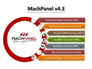 MachPanel - Web Hosting Control Panel - The Next Generation Hosting Co